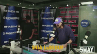 Alive, Books, and Shade: (Sirius xm)  SHADE AL  (asiriusxr  (tsiriusxm)  SHADE  ann palin book  SWAY  MORNING SHIA LABEOUF IS THE BEST RAPPER ALIVE.