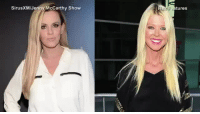 Target, Tumblr, and Blog: SirusXM/Jenny McCarthy Show  tures meanplastic:This is how white women talk to each other when they want each other DEAD