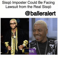 "Sisqó Imposter Could Be Facing Lawsuit from the Real Sisqó-blogged by @thereal__bee ⠀⠀⠀⠀⠀⠀⠀ ⠀⠀⠀⠀⠀⠀⠀ It was all fun and games when the world got word of the infamous Sisqo imposter who took NYFW by storm. But now the real Sisqó has spoken out and is not too happy about the mishap. ⠀⠀⠀⠀⠀⠀⠀ ⠀⠀⠀⠀⠀⠀⠀ According to TMZ, Sisqó is livid that the impostor received all types of perks for people mistaking him for the R&B singer. He's so upset that he's even threatening to take legal action against him. ⠀⠀⠀⠀⠀⠀⠀ ⠀⠀⠀⠀⠀⠀⠀ The ""Thong Song"" creator told TMZ that he tried to laugh the situation off but was pushed over the edge when the imposter tried to cut some deals as the real Sisqó. ⠀⠀⠀⠀⠀⠀⠀ ⠀⠀⠀⠀⠀⠀⠀ The imposter, whose real name is said to be Gavin Barnes, was spotted out in a Versace suit, with blond hair and shades-one of Sisqó's trademark outfits. ⠀⠀⠀⠀⠀⠀⠀ ⠀⠀⠀⠀⠀⠀⠀ Barnes looked so much like the former DruHill member that he was able to score front row seats to some major events, including KanyeWest's show.: Sisqo Imposter Could Be Facing  Lawsuit from the Real Sisqo  balleralert  SEAL Sisqó Imposter Could Be Facing Lawsuit from the Real Sisqó-blogged by @thereal__bee ⠀⠀⠀⠀⠀⠀⠀ ⠀⠀⠀⠀⠀⠀⠀ It was all fun and games when the world got word of the infamous Sisqo imposter who took NYFW by storm. But now the real Sisqó has spoken out and is not too happy about the mishap. ⠀⠀⠀⠀⠀⠀⠀ ⠀⠀⠀⠀⠀⠀⠀ According to TMZ, Sisqó is livid that the impostor received all types of perks for people mistaking him for the R&B singer. He's so upset that he's even threatening to take legal action against him. ⠀⠀⠀⠀⠀⠀⠀ ⠀⠀⠀⠀⠀⠀⠀ The ""Thong Song"" creator told TMZ that he tried to laugh the situation off but was pushed over the edge when the imposter tried to cut some deals as the real Sisqó. ⠀⠀⠀⠀⠀⠀⠀ ⠀⠀⠀⠀⠀⠀⠀ The imposter, whose real name is said to be Gavin Barnes, was spotted out in a Versace suit, with blond hair and shades-one of Sisqó's trademark outfits. ⠀⠀⠀⠀⠀⠀⠀ ⠀⠀⠀⠀⠀⠀⠀ Barnes looked so much like the former DruHill member that he was able to score front row seats to some major events, including KanyeWest's show."