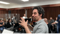 Memes, Break, and Watch: Sitzprobe! This is my favorite thing we do at every Hamilton sitz: watch @LacketyLac& the band break down the Yorktown dance break! Pt. 1: https://t.co/5AXPjsZ50I