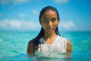 Taken, Target, and Tumblr: sixpenceee:  heymrsamerica:  vuxulu:  sixpenceee:  A stunning Maldivian girl with aqua blue eyes.   She has taken my soul away  I can't even deal with level of wow. She's a GODDESS.   she honestly is, my genetic game is WEAK