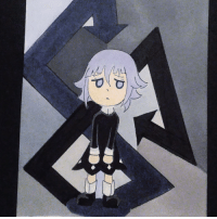 sketchy-sketcher-tumblury:  Ok so I went thru my art history and found that every year I go thru a Crona phase in July. It came early this year though lol.: sketchy-sketcher-tumblury:  Ok so I went thru my art history and found that every year I go thru a Crona phase in July. It came early this year though lol.