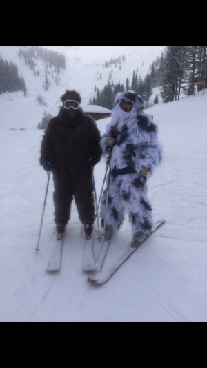 Skiing in Fernie BC a couple years back.: Skiing in Fernie BC a couple years back.