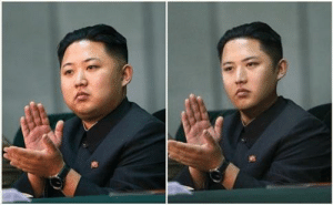 Skinny Kim Jong Un would make the situation with North Korea more intimidating: Skinny Kim Jong Un would make the situation with North Korea more intimidating