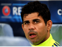 (Sky Sports) Diego Costa's hopes of moving to the Chinese Super League (CSL) have been scuppered by a new restriction on foreign players, according to Tianjin Quanjian's owner.: (Sky Sports) Diego Costa's hopes of moving to the Chinese Super League (CSL) have been scuppered by a new restriction on foreign players, according to Tianjin Quanjian's owner.