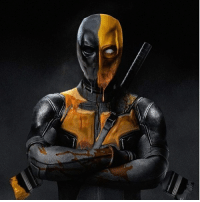 Slade x Wade! Do you think Deathstroke should be referenced in Deadpool 2-3? • • • • Follow @deadpoolfacts for your daily Deadpool dose. 👇👇👇👇 @vancityreynolds 🙌 wadewilson marvelnation driveby q dc fox movies deadpool marvel deadpool2 hahaha lmfao heh: Slade x Wade! Do you think Deathstroke should be referenced in Deadpool 2-3? • • • • Follow @deadpoolfacts for your daily Deadpool dose. 👇👇👇👇 @vancityreynolds 🙌 wadewilson marvelnation driveby q dc fox movies deadpool marvel deadpool2 hahaha lmfao heh