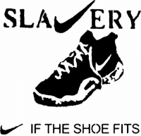 if the shoe fits: SLAERY  2  IF THE SHOE FITS
