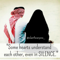 """Memes, Silence, and 🤖: Slam feveryone  """"Some hearts understand  each other, even in  SILENCE """"Some hearts understand each other, even in silence."""" Yasmin Mogahed"""