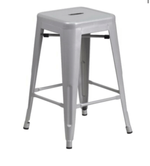 Fart, Hole, and Lift: SLPT: Choose a kitchen stool with a hole in it so you don't need to lift your cheek when you fart.
