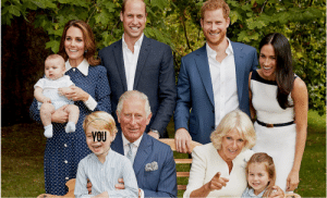 SLPT: Unfamous and poor? Be born into the Royal Family!: SLPT: Unfamous and poor? Be born into the Royal Family!