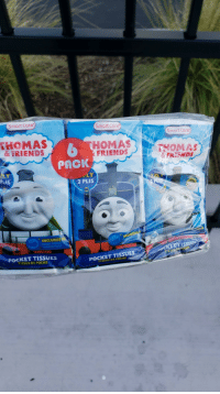 Friends, Thomas, and Brand: Smart Care  Smart Care  Smart Care  HOMAS  &FRIENDS  HOMAS  FRIENDS  THOMAS  FRENDS  PACK  LY  2 PLIS  PLIS  us  INCLUDES  POCKET TISSUES  ISSUS DE POCHE  ISS  POCKET TISSUES  POCKET TISSUES  TISSUS DE POCHE  TISSUS DE POCHE