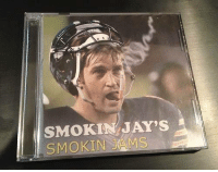 <p>Fan submission from Jon G, a Bears fan in Madison, WI. His Packers fan buddies made him this sweet Smokin&rsquo; Jay Cutler mix-cd. Track list below:</p> <p>1. Barbie Girl - Aqua<br/><span>2. I knew I Loved You - Savage Garden</span><br/><span>3. She Bangs - Ricky Martin</span><br/><span>4. Never Gonna Give You Up - Rick Astely</span><br/><span>5. Jenny From The Block - Jennifer Lopez</span><br/><span>6. Heartbeat - Don Johnson</span><br/><span>7. We Built This City - Starship</span><br/><span>8. Sunglasses At Night - Corey Hart</span><br/><span>9. Desert Rose - Sting</span><br/><span>10. How Can We Be Lovers - Michael Bolton</span><br/><span>11. The Lady In Red - Chris De Burgh</span><br/><span>12. To Be With You - Mr. Big</span><br/><span>13. Tubthumpin' - Backing Traxx</span><br/><span>14. Careless Whisper - George Michael</span></p>: SMOKINJAY'S  SMOKIN MS <p>Fan submission from Jon G, a Bears fan in Madison, WI. His Packers fan buddies made him this sweet Smokin&rsquo; Jay Cutler mix-cd. Track list below:</p> <p>1. Barbie Girl - Aqua<br/><span>2. I knew I Loved You - Savage Garden</span><br/><span>3. She Bangs - Ricky Martin</span><br/><span>4. Never Gonna Give You Up - Rick Astely</span><br/><span>5. Jenny From The Block - Jennifer Lopez</span><br/><span>6. Heartbeat - Don Johnson</span><br/><span>7. We Built This City - Starship</span><br/><span>8. Sunglasses At Night - Corey Hart</span><br/><span>9. Desert Rose - Sting</span><br/><span>10. How Can We Be Lovers - Michael Bolton</span><br/><span>11. The Lady In Red - Chris De Burgh</span><br/><span>12. To Be With You - Mr. Big</span><br/><span>13. Tubthumpin' - Backing Traxx</span><br/><span>14. Careless Whisper - George Michael</span></p>