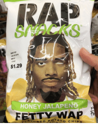 Memes, Best, and 🤖: SNACKS  BEST BY  0 2018  8912  17:03  $1.29  HONEY JALAPENO  FLAVORED POTAT Finally
