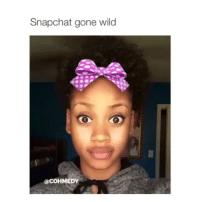 Chill, Fam, and Snapchat: Snapchat gone wild  acoHMEDY CHILL FAM