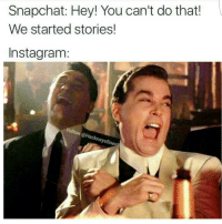 😂😂😂😂 (Credit: @hackneysfinest): Snapchat: Hey! You can't do that!  We started stories!  Instagram  Follow  @Hackneys 😂😂😂😂 (Credit: @hackneysfinest)