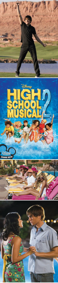 Disney, High School Musical, and Memes: SNE  HIGH  SCHOOL  MUSICAL  ISNE  CHANNEL  OriginaL movle 10 years ago a movie premiered that shook me to my CORE. High school musical 2 is the most iconic Disney channel movie ever! Never forget it https://t.co/KrAHTzGHPO