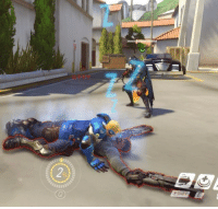 Target, Tumblr, and Blizzard: sneakyfeets:  thanks for the push-up emote blizzard