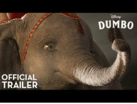 "friendly-neighborhood-patriarch: the-mighty-birdy:   animationtidbits:  Dumbo - Official Trailer  Yo quick question why   HELLO DARKNESS MY OLD FRIEND  There are just so many problems hereIn the original movie the animals talk and baby Jumbo is called ""Dumbo"" by the mean mom elephants. Why in the world do these kids who are supposed to be his friends call him Dumbo?Who thought it was a good idea to make a talking animal movie human centered?That stupid ass slowed down indie remix of ""baby mine"" is as hilarious as it is awful. Somebody tell Hollywood that you don't need a slowed down indie remix in every movie trailer.Horrifying CGI is horrifyingWhy do we keep letting Tim Burton ruin Disney Classics?: SNEp  DUMBO  OFFICIAL  TRAILER friendly-neighborhood-patriarch: the-mighty-birdy:   animationtidbits:  Dumbo - Official Trailer  Yo quick question why   HELLO DARKNESS MY OLD FRIEND  There are just so many problems hereIn the original movie the animals talk and baby Jumbo is called ""Dumbo"" by the mean mom elephants. Why in the world do these kids who are supposed to be his friends call him Dumbo?Who thought it was a good idea to make a talking animal movie human centered?That stupid ass slowed down indie remix of ""baby mine"" is as hilarious as it is awful. Somebody tell Hollywood that you don't need a slowed down indie remix in every movie trailer.Horrifying CGI is horrifyingWhy do we keep letting Tim Burton ruin Disney Classics?"