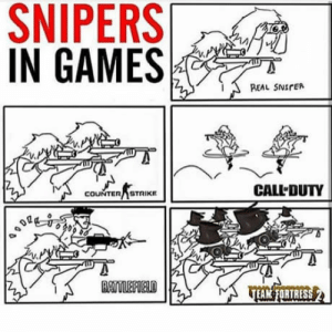 Call, Real, and Call Duty: SNIPERS  REAL SNITER  CALL-DUTY  COUNTERASTRIK  BAINUEFIELD  EAK FORTRES Snipers