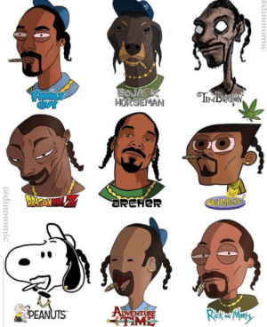 Snoop Dog in shows: Snoop Dog in shows