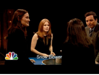 """Head, Target, and Tumblr: Snow Blower <p><a class=""""tumblr_blog"""" href=""""http://latenightjimmy.tumblr.com/post/69567727028/amy-adams-jimmy-and-two-audience-members-go"""" target=""""_blank"""">latenightjimmy</a>:</p> <blockquote> <p>Amy Adams, Jimmy and two audience members go head-to-head in a <a href=""""http://youtu.be/G9XOw_f0XJ8"""" target=""""_blank"""">game of Catchphrase</a>.</p> </blockquote> <p>Catchphrase is <a href=""""http://www.youtube.com/watch?v=G9XOw_f0XJ8"""" target=""""_blank"""">serious business</a>, guys.</p>"""