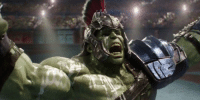 """Love, Memes, and Movies: """"So basically, Kevin [Feige] pulled me aside before this, and said, 'If you were gonna do a... if we were going to do a standalone Hulk movie, what would it be?' And I said, 'I think it should be this, this, this, and this and this, and ends up like this.' And he's like, 'I love that. Why don't we do that in the next three movies, starting with Thor 3 and then we go into Avengers 3 and 4.' And I was like, 'That sounds great!' And so we are at the beginning of this arc."""" - Mark Ruffalo   http://bit.ly/2guTXCI  (agw)"""