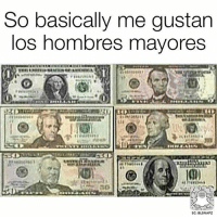 Lol, Memes, and 🤖: So basically me gustan  los hombres mayores  SC: BLSNAPZ Basically lol 😂 @beinglatino 😂 Beinglatino BeLatino LatinosBeLike LatinasBeLike hispanicsBeLike LatinoProblems HispanicProblems GrowingUpHispanic GrowingUpLatino GrowingUpMexican MexicansBeLike TheStruggle FunnyAF FunnyMeme