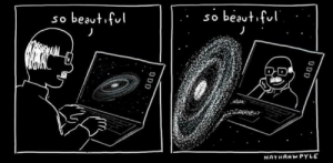 Mutually deserved appreciation: so beaut ful  beautiful  So  NATHANWPYLE  บบบ  บบบ Mutually deserved appreciation