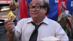So did Frank actually have a magnum dong? Or was he just one of those jerks saying he had a massive dong to get chicks? I mean, was it ever confirmed?