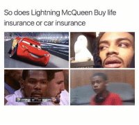 Life, Life Insurance, and Lightning: So does Lightning McQueen Buy life  insurance or car insurance  97 112