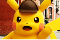 "So, esto sucedió hoy: ""Pokémon First Live-Action Movie Starring Detective Pikachu Confirmed"": So, esto sucedió hoy: ""Pokémon First Live-Action Movie Starring Detective Pikachu Confirmed"""