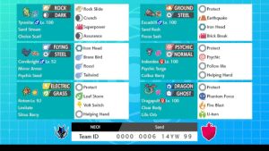 So here's my rental team for sword and shield ou, Dragapult forms a fantas- oh shit sorry, we're not doing competitive Pokémon week yet: So here's my rental team for sword and shield ou, Dragapult forms a fantas- oh shit sorry, we're not doing competitive Pokémon week yet