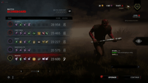 So, Matchmaking is Still Shit in the PTB: So, Matchmaking is Still Shit in the PTB