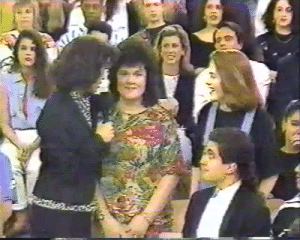 so-meticulous:  yourlocalgothgirlfriend:  apolkadotnerd: In honor of me rejecting a boy today, here is my mom turning down a marriage proposal from a Fuckboy in the early 90s on national television. Enjoy.  I'm the dude continuously playing the guitar  an icon : so-meticulous:  yourlocalgothgirlfriend:  apolkadotnerd: In honor of me rejecting a boy today, here is my mom turning down a marriage proposal from a Fuckboy in the early 90s on national television. Enjoy.  I'm the dude continuously playing the guitar  an icon