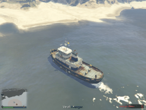 So my Friend asked me to get a fast boat with space for 3 people during the Submarine final mission...: So my Friend asked me to get a fast boat with space for 3 people during the Submarine final mission...