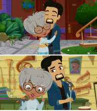 """""""So #NinasWorld has asked you to be in an episode with @TheRitaMoreno, airing on July 13 at 4/3c, you'd play--"""" *I am already somehow in the recording booth because I heard the words Rita Moreno* https://t.co/unOjqED5FP @UniversalKids https://t.co/og4RR0jViU: """"So #NinasWorld has asked you to be in an episode with @TheRitaMoreno, airing on July 13 at 4/3c, you'd play--"""" *I am already somehow in the recording booth because I heard the words Rita Moreno* https://t.co/unOjqED5FP @UniversalKids https://t.co/og4RR0jViU"""