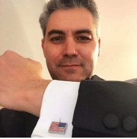 cnn.com, Control, and Europe: So that POS is in Europe where he does not control who is and is not allowed in the press contingent for meetings and press conferences.    Can you guess who CNN sent to cover him there? 😂😂😂😂😂            Well played, Jim Acosta!! 😂