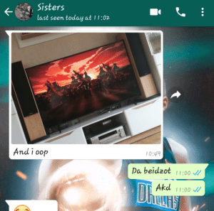 So the whole past summer I was trying to get my sister to watch ATLA with me. And she refused regardless of how much I praised the show. Now I wake up and this is what I see from her!!!: So the whole past summer I was trying to get my sister to watch ATLA with me. And she refused regardless of how much I praised the show. Now I wake up and this is what I see from her!!!