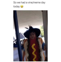 Meme, Memes, and School: So we had a vine/meme day  today This should honestly be required for every school 😂 Credit: @bryonnanicole_