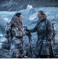So what did you think of 'Beyond the Wall'? gameofthrones gameofthronesfamily asoiaf asongoficeandfire jonsnow jorahmormont tormundgiantsbane gendry thehound thorosofmyr bericdondarrion benjenstark viserion tv follow: So what did you think of 'Beyond the Wall'? gameofthrones gameofthronesfamily asoiaf asongoficeandfire jonsnow jorahmormont tormundgiantsbane gendry thehound thorosofmyr bericdondarrion benjenstark viserion tv follow