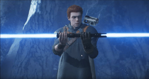 So who the fuck gave Ian Gallagher a light saber: So who the fuck gave Ian Gallagher a light saber