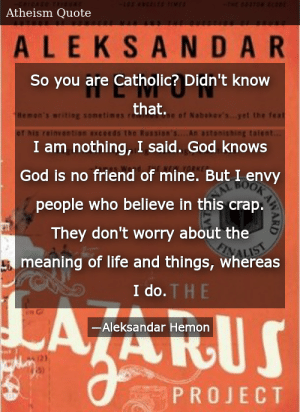Aleksandar Hemon-The Lazarus Project