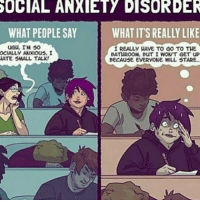 What its really like loving someone with anxiety