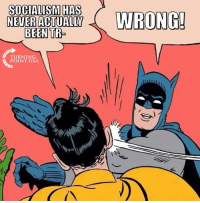 Memes, Socialism, and Been: SOCIALISM HAS  BEEN TR  TURNING  POINT USA #SocialismSucks