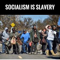 America, Memes, and Socialism: SOCIALISM IS SLAVERY Candace Owens EXPOSES The Government's Agenda To Enslave People To Poverty In America #FreeThinkers   WATCH: Socialism Is Slavery #SocialismSucks