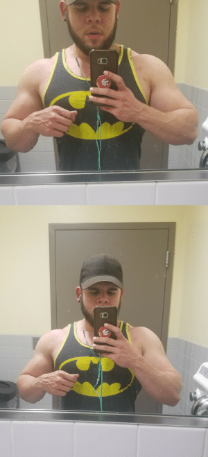 Love, Tumblr, and Blog: sodomymcscurvylegs:I love bulking. :)