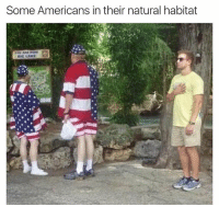 Funny, Cops, and Big: Some Americans in their natural habitat  BIG LAKE Where do I cop this outfit though? murica