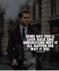 Adele, Memes, and Tag Someone: SOME DAY YOU'LL  LOOK BACK AND  UNDERSTAND WHY IT  ALL HAPPEN THE  WAY IT DID.  SUCCESSES Tag someone that's needs this today👇 - 👉 Follow : @spencertsilva - Successes - - ➖➖➖➖➖➖➖➖➖➖➖➖➖ @leomessi @kimkardashian @jlo @adele @ddlovato @katyperry @danbilzerian @kevinhart4real @thenotoriousmma @justintimberlake @taylorswift @beyonce @davidbeckham @selenagomez @therock @thegoodquote @instagram @champagnepapi @cristiano