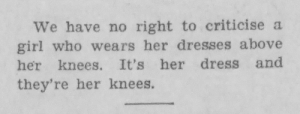 some-jw-things:  elnorhughs:   yesterdaysprint:  The Circleville Herald, Ohio, April 2, 1928   Damn right     1928 : some-jw-things:  elnorhughs:   yesterdaysprint:  The Circleville Herald, Ohio, April 2, 1928   Damn right     1928