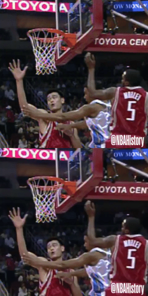 Some of the best plays from Yao Ming. One of the most talented bigs in NBA History🔥 https://t.co/I05sqQ1Jll: Some of the best plays from Yao Ming. One of the most talented bigs in NBA History🔥 https://t.co/I05sqQ1Jll